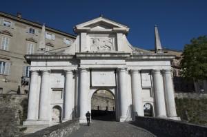 Bergamo_Stadttor