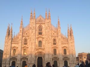 Mailand_Dom