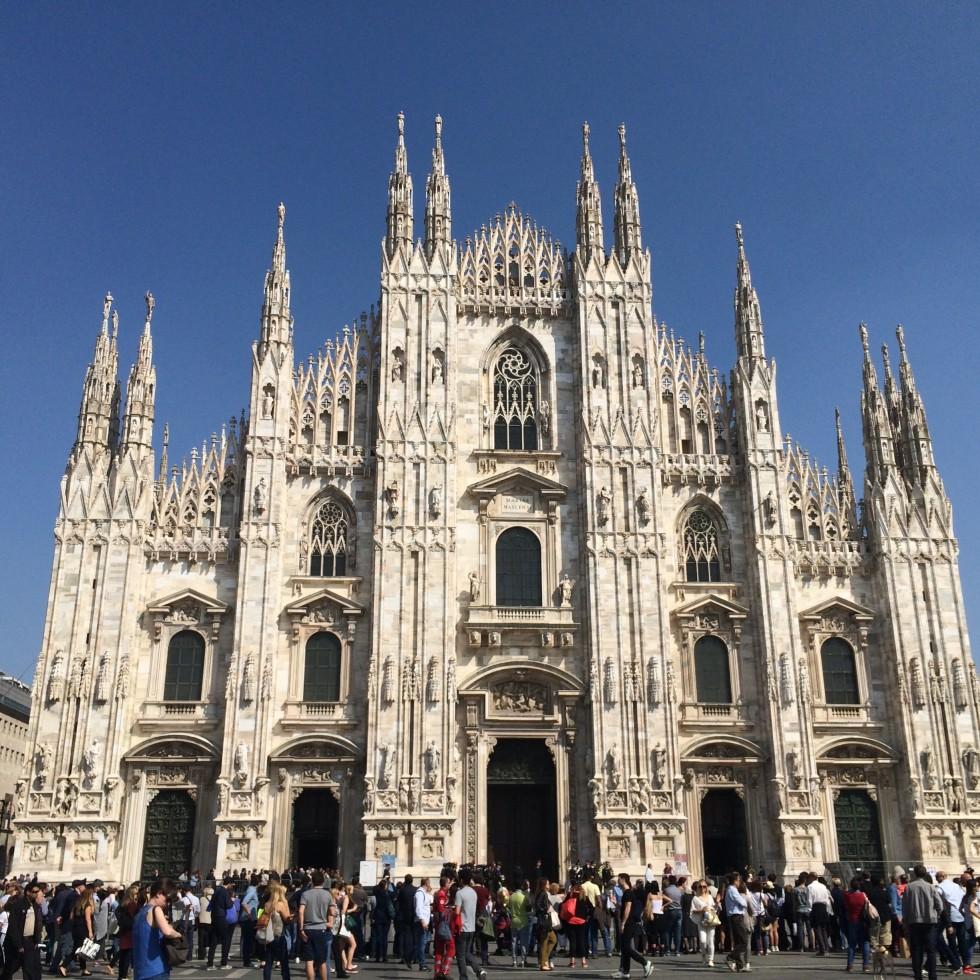 Mailand_Dom_1