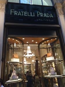 Mailand_Prada