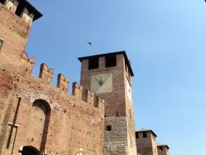 Verona_Castell